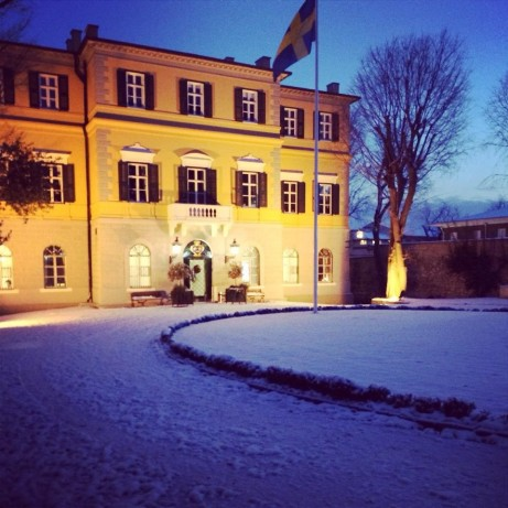 Sveriges generalkonsulat