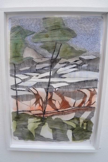 ''Åsvallen'' - Linda Lasson