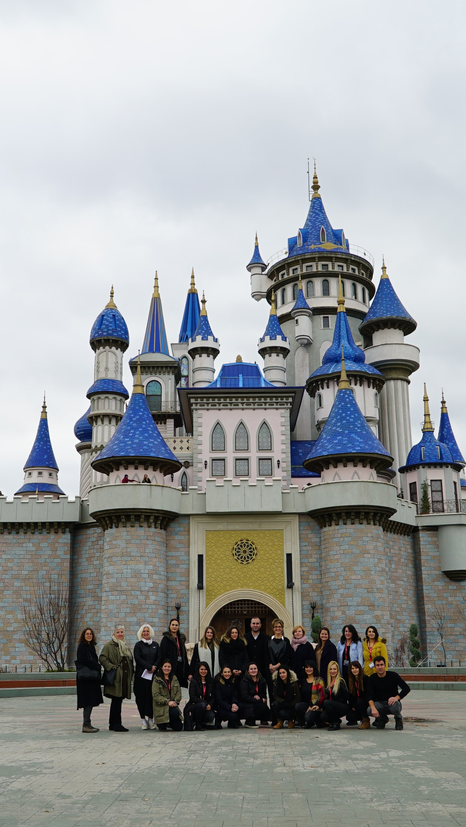 Castle use-min