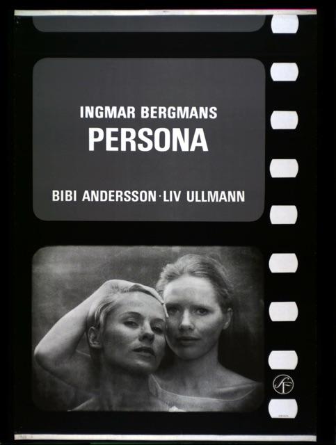 En av 3 filmer av Ingmar Bergman som visades under firnadet av Bergmanåret i Sydafrika