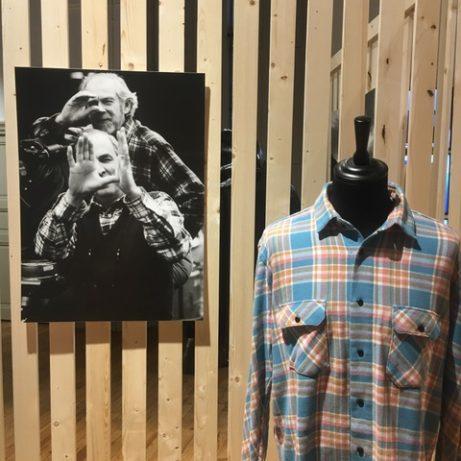 Bergmans inflytande på mode