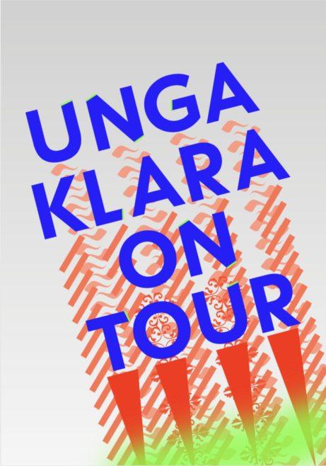 UNGA KLARA On Tour Poster 2