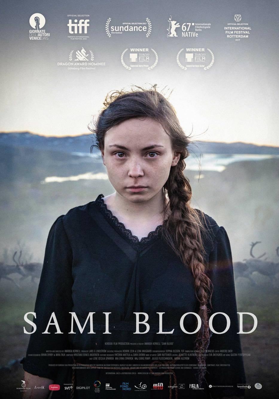 samiblood poster