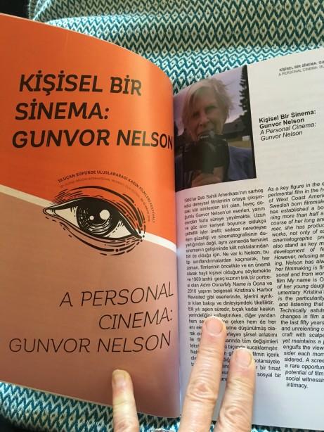Gunvor Nelson