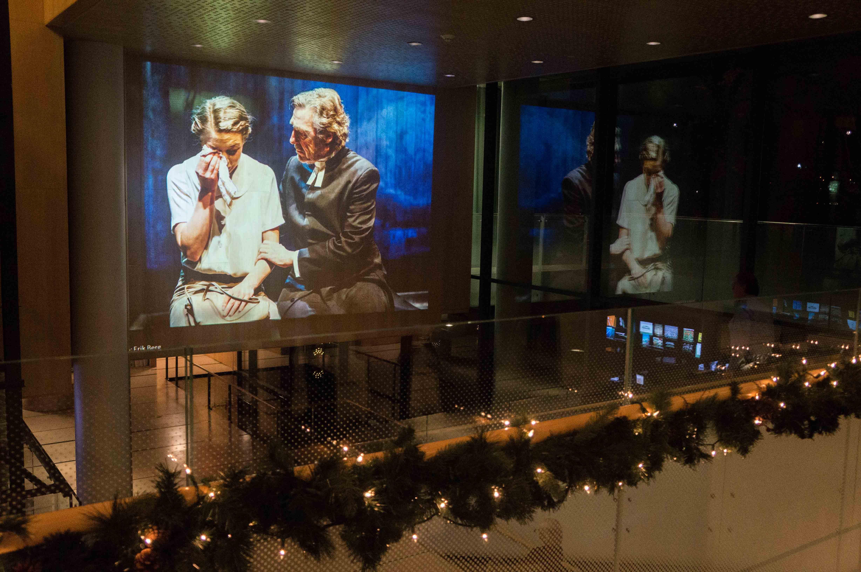 Bergman Centennial Celebration at House of Sweden