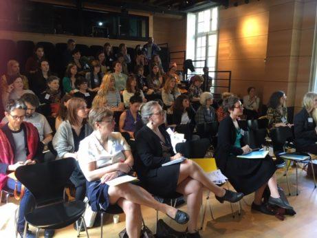 Förläggare, agenter och översättare träffas i seminarium på SI Paris