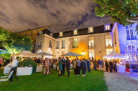 Invigning Swedish Design Moves Paris 7 september