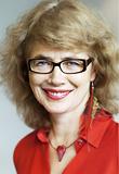 Marika B Lagercrantz