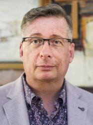 Mikael Schultz